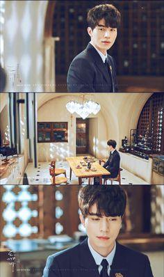 LeeDongWook #Goblin | noodles Series Movies, Tv Series, Goblin Korean Drama, Korean Actors, Korean Dramas, Katherine Mcnamara, Lee Dong Wook, Grim Reaper, King Kong