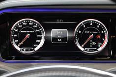 2014 Mercedes-Benz S63 AMG: 2013 Frankfurt Otomobil Fuarında #IAA #arabamfrankfurt2013te