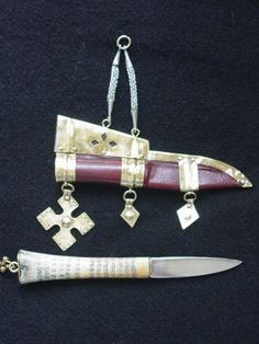 Rus Knife – 9th Century
