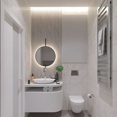 ДИЗАЙН ИНТЕРЬЕРА СПБ в Instagram: «Всем привет👋 ⠀ Сегодня расскажу вам про дизайн в черно-белых тонах. ⠀ Сохраняйте, чтобы не потерять ⠀ ⠀ В черно-белой гамме очень важны…» Bathroom Lighting, Mirror, Furniture, Home Decor, Bathroom Light Fittings, Bathroom Vanity Lighting, Decoration Home, Room Decor, Mirrors