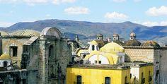 10 ciudades patrimonio para recorrer a pie: Oaxaca | México Desconocido