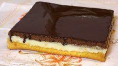 Doporučujeme: Velmi rychlý a levný koláč s kokosem a čokoládou, chutná fantasticky!