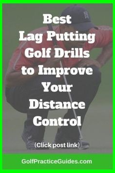 What is a Lag Putt in Golf? | Putting Drills Golf | Golf Chipping | Golf Digest Tips | How To Hit A Chip Shot With Backspin. Do you constantly miss out on par due to the fact that of your chip shots? Are you tired of it? Great, since we've got you covered: we've put together 17 of our finest chipping drills. #golfcoach #golfputting #Golf Golf Putting Tips, Golf Practice, Golf Chipping, Golf Videos, Golf Instruction, Golf Tips For Beginners, Golf Exercises, Perfect Golf, Putt Putt