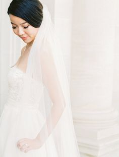 beautiful bridal por