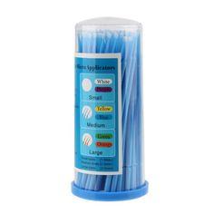 Eyelash Extension Lint Free Microbrush ALC http://www.amazon.com/dp/B00697Y8LK/ref=cm_sw_r_pi_dp_78E5vb1ZBWVEV