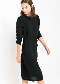 Lightweight dress from Mango