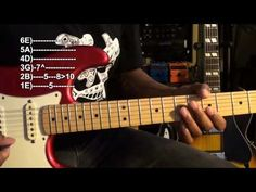 How To Play Easy Guitar Licks