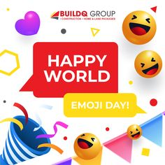 """""""What's your favourite emoji? Obviously, ours is 🏠🏠 because it represents our passion to help you find and sell the best homes out there. Share your answers with us in the comment section below! #homesweethome #homebuilder #homehunters #BuildQGroup #qualityhomes #homeowners #motivationalmondays World Emoji Day, Home Builders, Tech Logos, Home Goods, Sweet Home, Passion, Homes, Group, Motivation"""