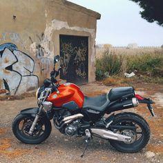 Yamaha MT-03 660 Custom Motorcycles, Cars And Motorcycles, Yamaha Mt 03, Yamaha Motorbikes, Scrambler, Stunts, Passion, Vehicles, Life