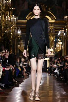 Stella Mccartney Ready To Wear Fall Winter 2014 Paris