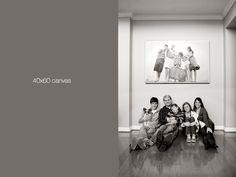 40 x 60 canvas