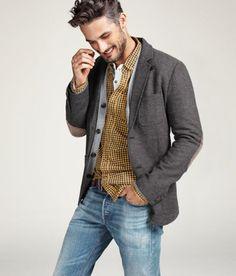 moda masculina - Buscar con Google