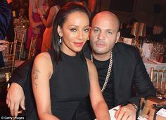 Over: The 41-year-old - who wed Belafonte in Las Vegas in 2007 - cited 'irreconcilable differences' in legal papers filed at Los Angeles Superior Court
