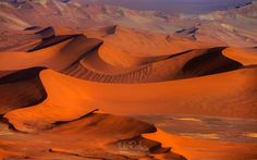 Colors of Namibia by Mike Reyfman - 500px
