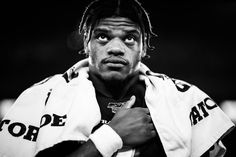 Lamar Jackson, Football Art, African American Men, Baltimore Ravens, Pride