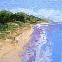 Diane Olsen - Work Detail: Landscape Four