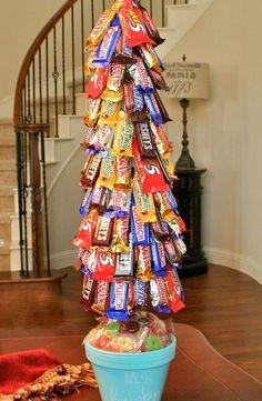 Hammond candy christmas festival leroy