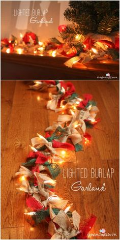 I am going to show you some ideas on DIY outdoor Christmas decorations. I have a gallery of DIY outdoor Christmas decorations for your inspiration.I just hope so that you will like all of them. Christmas Decorations Diy Crafts, Diy Christmas Garland, Christmas Towels, Diy Christmas Decorations Easy, Cheap Christmas Gifts, Christmas Crafts, Christmas Ideas, Natural Christmas, Christmas Stuff