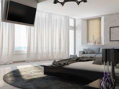 Maskulin Schlafzimmer   1001 Haus Deko Ideen