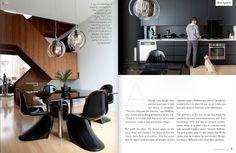 我們看到了。我們是生活@家。: 加拿大線上設計雜誌covet garden