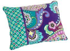 Accent Pillow | Vera Bradley