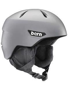 Bern 2016/17 Kids/Juniors Weston JR Winter Snow Helmet
