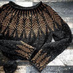Brightfeather Brightfeather,fashion beauty Ravelry: Brightfeather pattern by Jennifer Steingass knitting for beginners knitting ideas knitting patterns knitting projects knitting sweater Ravelry, Fair Isle Knitting, Free Knitting, Knitting Sweaters, Sweater Knitting Patterns, Knitting Stitches, Knit Patterns, Look Fashion, Fashion Beauty
