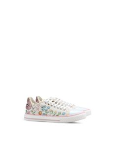 RED Valentino Embroidered Sneakers - Sneaker Women | RED Valentino E-Store