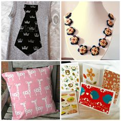 Fabulous Friday Finds - selection of WRAP greeting cards