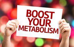 Secrets for Boosting Metabolism