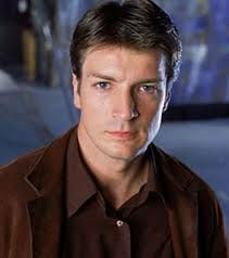 Nathan Fillion - Love me some Castle!