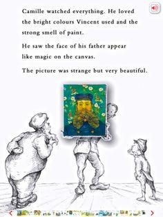 Van Gogh & the Sunflowers (book)