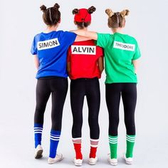 Here are The 11 Best Halloween Costumes for Teens that are perfect for group themes or going solo! Here are The 11 Best Halloween Costumes for Teens that are perfect for group themes or going solo! Cute Group Halloween Costumes, Halloween Diy, Disney Group Costumes, Costume Ideas For Groups, Cute Teen Costumes, Bff Costume Ideas, Best Group Costumes, Halloween Costumes For Teens Girls, Halloween Couples