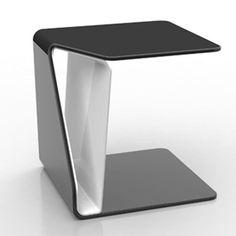 Ora Ito Double Skin Tables