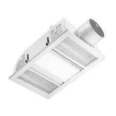 Kado lux 3 in 1 heat lamp exhaust white products bathroom new ventair airbus 3 in 1 high performance aloadofball Gallery