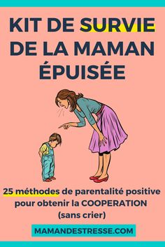 Communication Positive, Education Positive, Burn Out, Comic Books, Positivity, Culture, Difficult Children, Raising Kids, Tired Mom