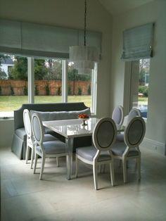 Living room houston tx katie scott interior design for Table 52 houston