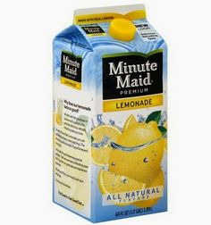 Minute Maid Pink Lemonade, Restaurant Coupons, Nutrition Drinks, Fruit Drinks, Printable Coupons, Special Recipes, Juice Bottles, Mixed Drinks, Food Dishes