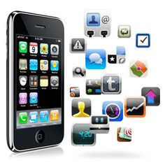 5 Reasons Why Your Business Needs an iPhone App