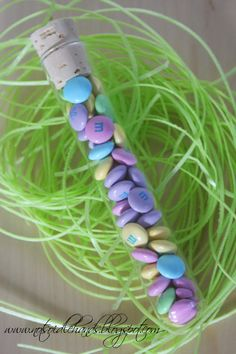 Freecycle Friday~Cute Easter Treats……Happy Birthday Baby!! | Not So Idle Hands