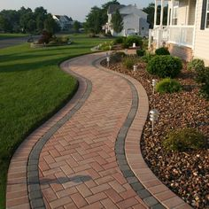 From ornate patterns to simple stone styles, discover the top 50 best paver walkway ideas. Explore unique exterior hardscape designs for your yard.
