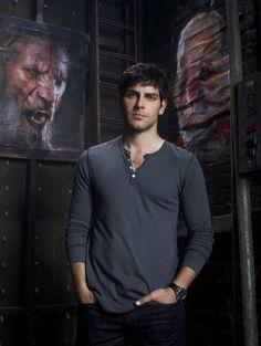 Grimm Season 2 Promo - Nick