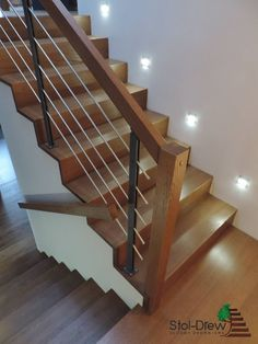 Schody na Beton 63 Home Entrance Decor, House Entrance, Home Stairs Design, House Design, Interior Architecture, Interior Design, Balcony Railing, House Stairs, Tiny House Plans