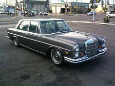 68 Mercedes