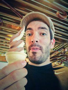 Who wants ice cream??
