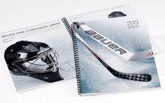 Bauer Hockey - Jackrabbit Design