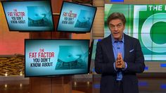 Sneak Peek: Is Your Gut Responsible for Weight Gain?: Dr. Oz explains how gut bacteria might be behind your unhealthy eating habits and unwanted pounds. Then, meet writer Beth Levine whose weight-loss struggle led her to learn more about her gut bacteria.