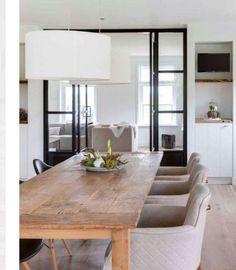 Designer Len Esstisch table salle a manger maison salons interiors and room