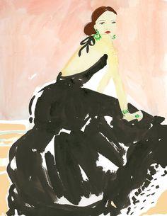Artist Virginia Johnson at Illustration Division Virginia Johnson, Art Studios, Contemporary Artists, Art Forms, Painting & Drawing, Disney Characters, Fictional Characters, Illustration Art, Art Gallery