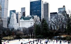 A Perfect Winter Weekend in New York City — The Golden Kate